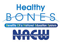 Healthy Bones Initiative Logo