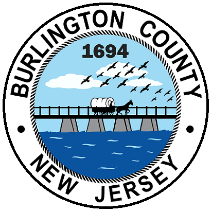 Board of Chosen Freeholders of Burlington County New Jersey - 1694