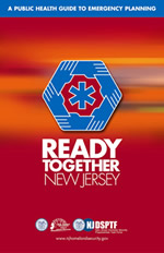Ready Together Poster