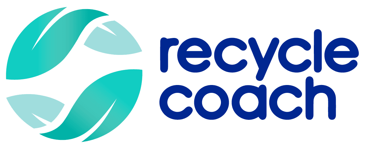 Recycle Coach New Logo