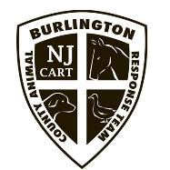 Burlington County Animal Response Team