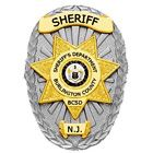 Sheriff Icon