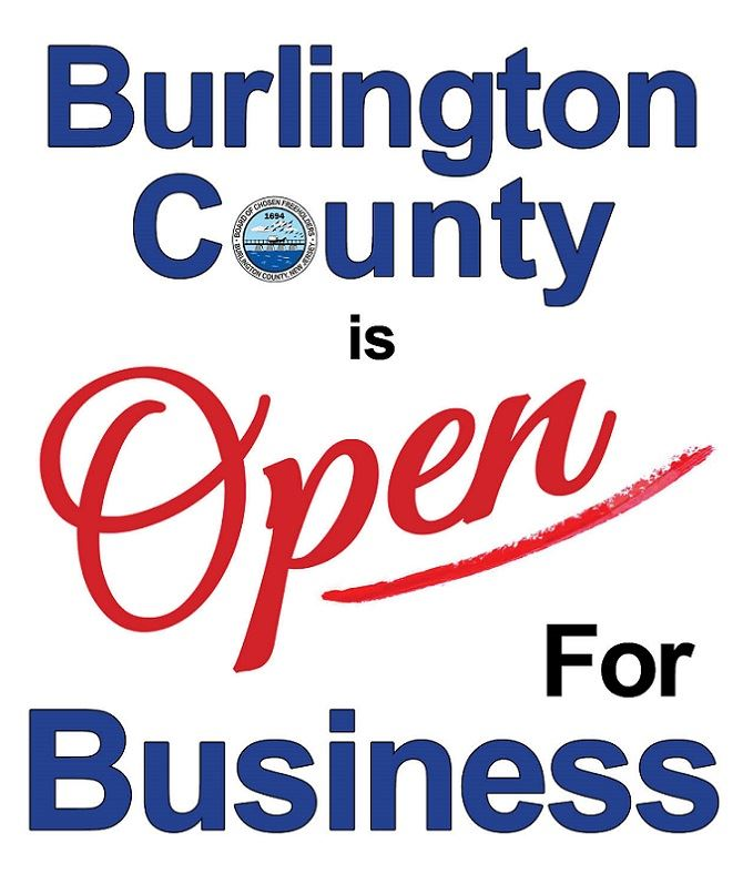 County Open for Business