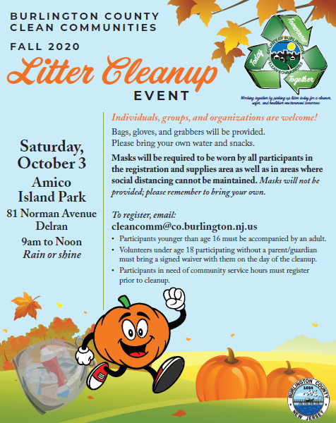 CC Cleanup Flyer