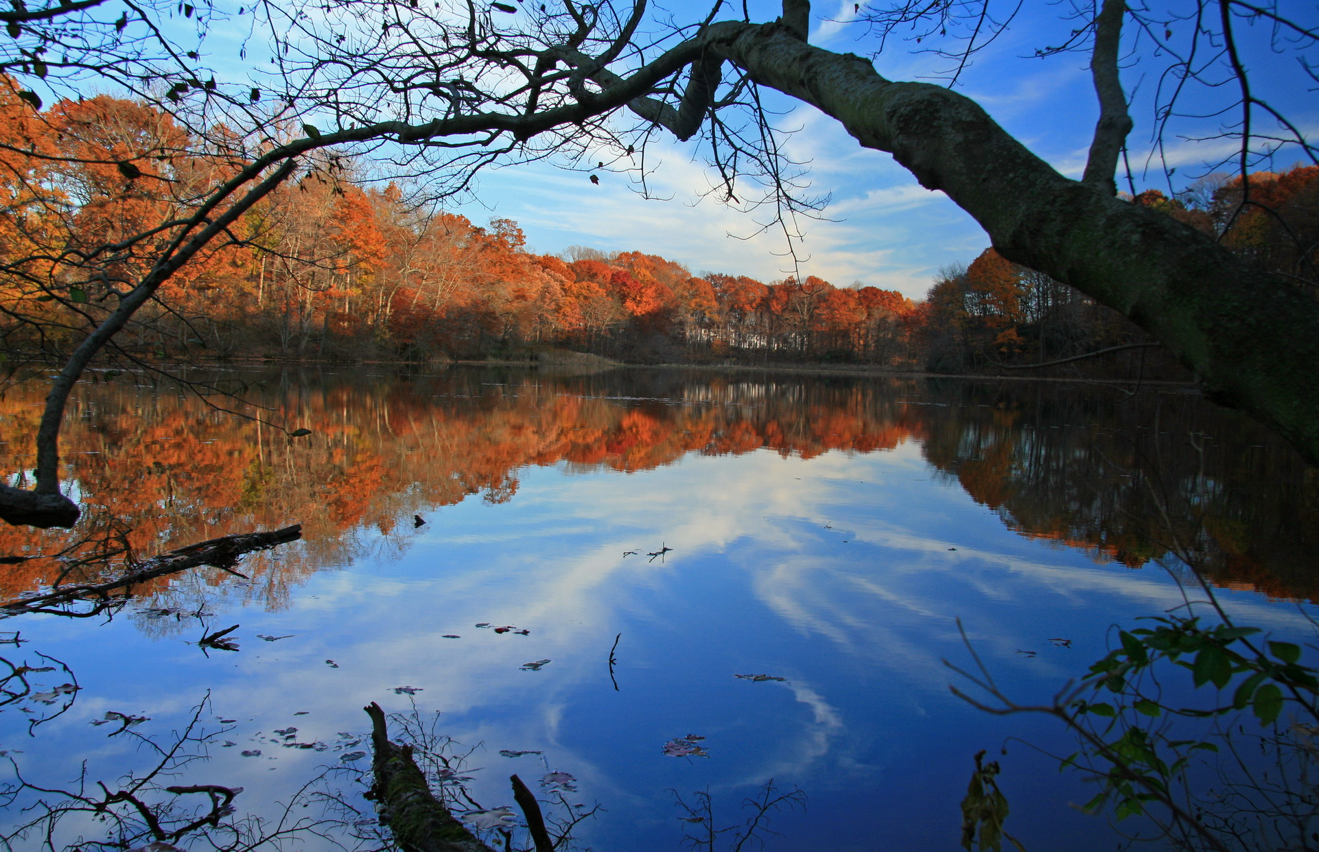 Crystal lake park burlington county nj official website for Fishing lakes in nj