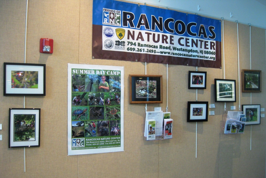 Rancocas Nature Center